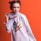 Фуфайка длинный рукав ШИБАРИ GIRL, Унисекс - фото 5831