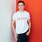 Создать футболку  с печатью White СПОРТ - фото 6078